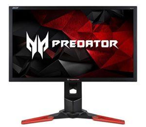 Acer Predator XB241H Review