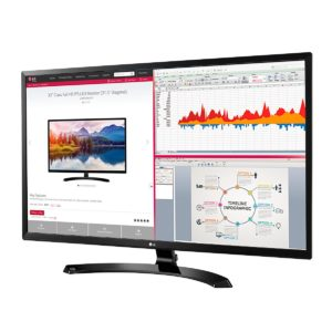 LG 32MA68HY-P Review