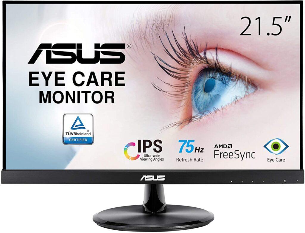 ASUS VP229Q Review