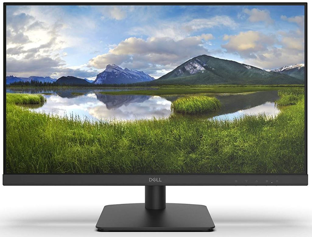 Dell D2421H Review